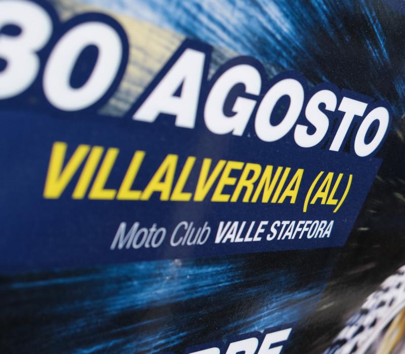 LA GALLERY DI VILLALVERNIA - SECONDA GARA DEL TROFEO ENDURO HUSQVARNA 2020
