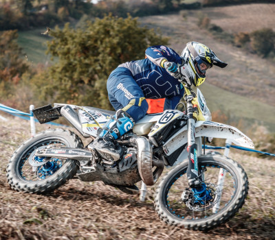 IL GRAN FINALE AL CROSS VALLEY DI CASTELLARANO